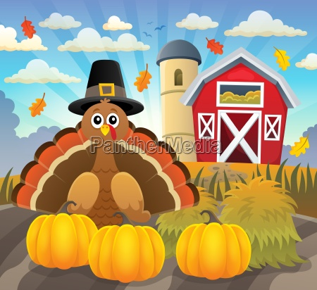 thanksgiving turkey topic image 2