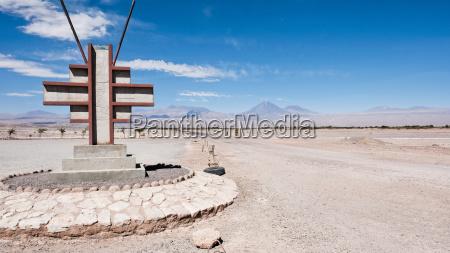 tourismus wolke feld eingang horizontal outdoor