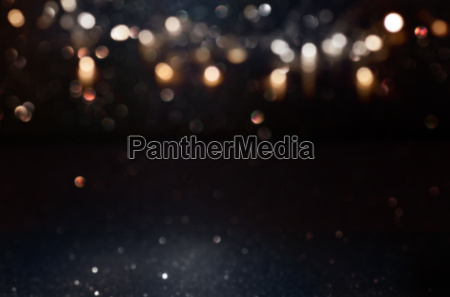 dark abstract bokeh background