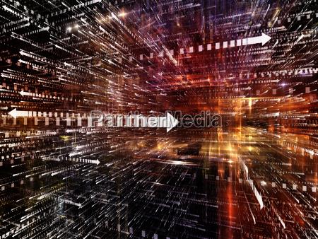 accidental digital world