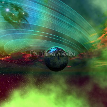 space weltall universum kosmos wissenschaft weltraum