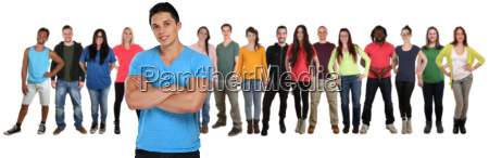 group people teens young people friends