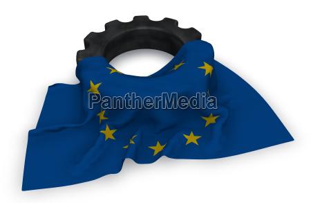 europaeische industrie