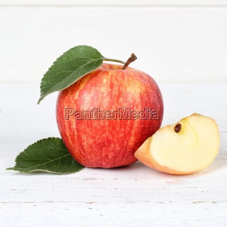 apple red fruit fruit fruits square