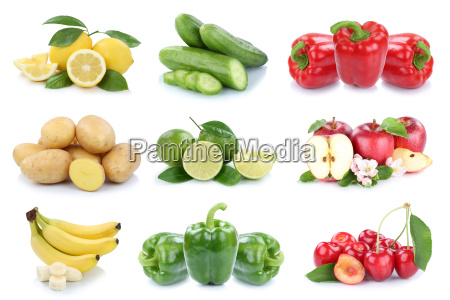 fruits and vegetables fruits apple bananas