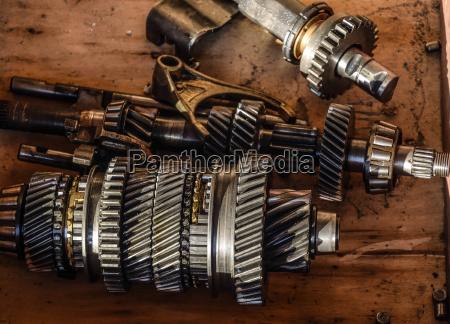 hand ring baum rad technisch industrie