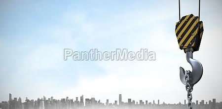 zusammengesetztes bild des studio shootings eines