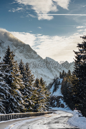 germany berchtesgadener land berchtesgaden national park