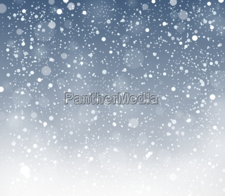 abstrakter schnee thema hintergrund 4