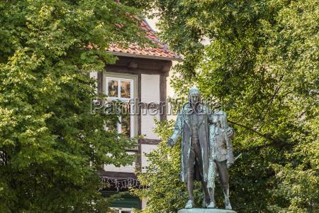 city quedlinburg cityscapes