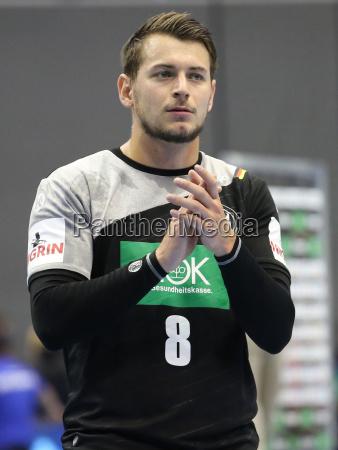 handballer yves kunkel dhb sc