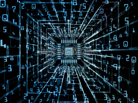 paradigm of digital processor