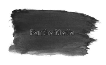 schwarzer gemalter hintergrund mit wasserfarbe