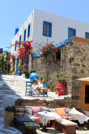 griechenland griechisch griechisches baustil architektur baukunst