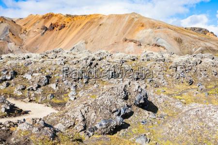 blau fahrt reisen stein arktis tourismus