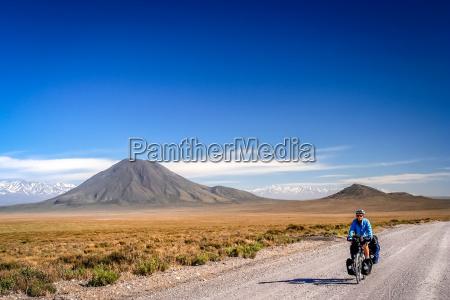 cycling ruta 40