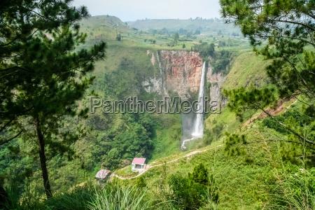 sipisu pisu waterfall