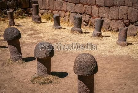 fahrt reisen architektonisch tempel stein amerikanisch