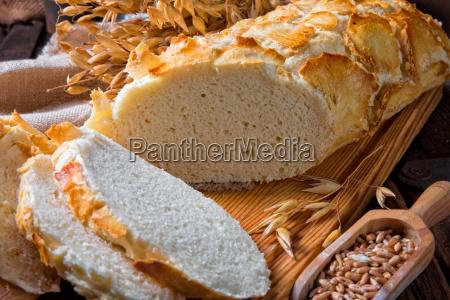 tasty tiger bread