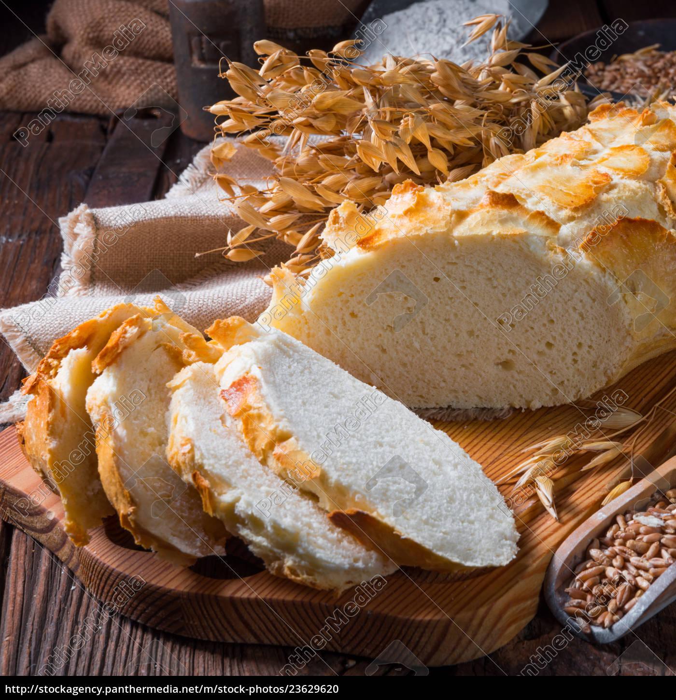 tasty, tiger, bread - 23629620