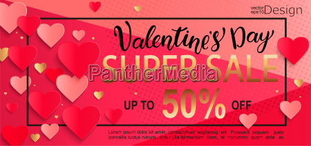 valentines day super sale gift card
