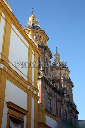church of san luis de los