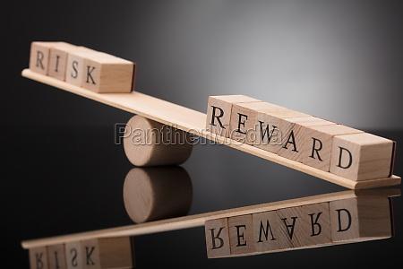 seesaege zeigt ungleichgewicht zwischen risiko und