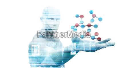 futuristische wissenschaftsforschung