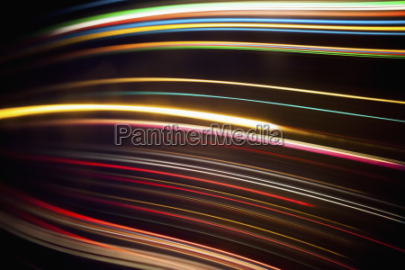 full frame abstract image of various