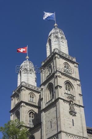 turm fahrt reisen kirche wolke schweiz