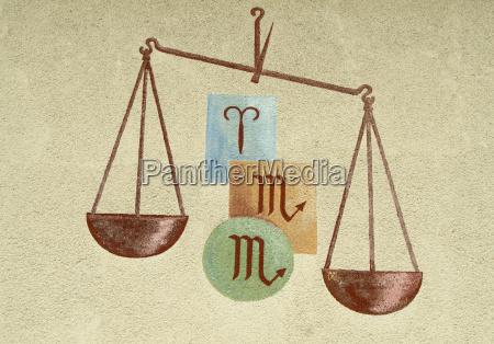 symbolbild waage gerechtigkeit