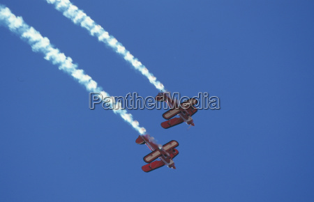 aircrafts flight show traffic transportation air