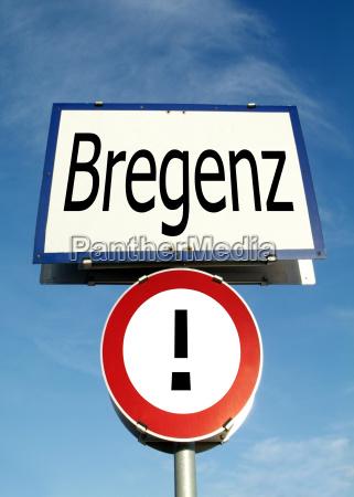 ortstafel bregenz