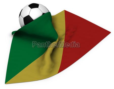 fussball kongo
