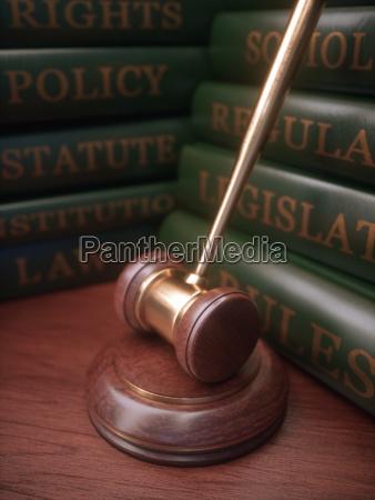 human rights hammer book