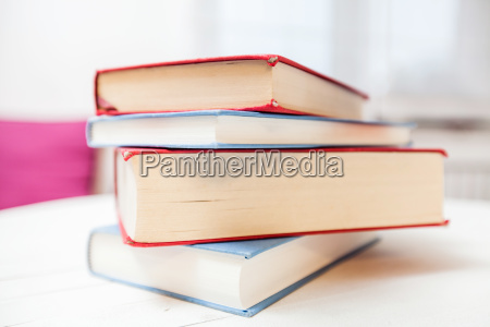 books educadion at home