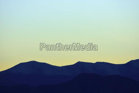 usa colorado denver mountain landscape at