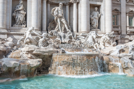 trevis fountain