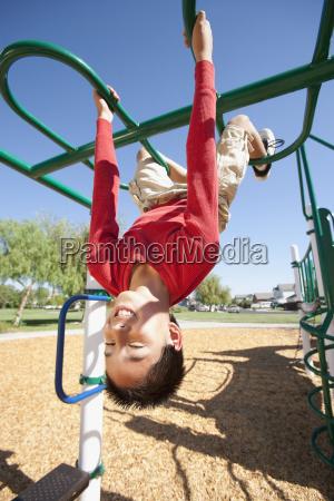 usa california boy 12 13 climbing
