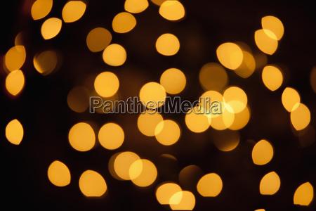 horizontal golden angestrahlt abstraktes abstrakte abstrakt