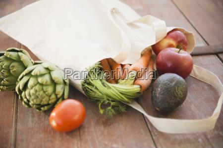 horizontal frucht obst einkaufen shoppen shopping