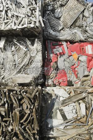 umwelt industrie industriell metall outdoor freiluft