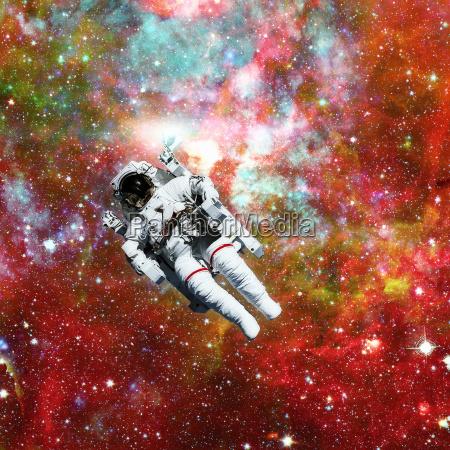 space weltall universum wissenschaft weltraum astronaut
