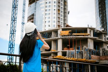 menschen leute personen mensch arbeitsstelle architektonisch