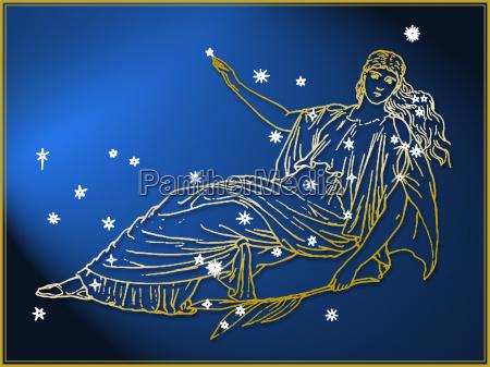 widder astrologisches zeichen