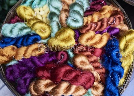 farbe asien bunt farbenfroh farbenpraechtig mannigfaltig