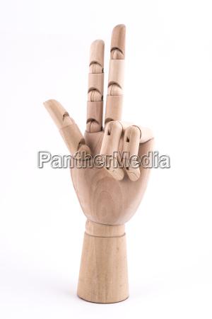 handbewegung zeigen hand finger werkzeug objekt
