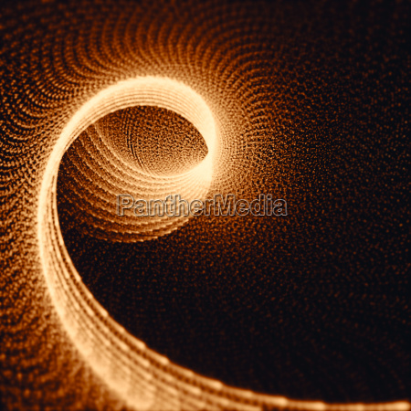 abstract geometric lines background concept for