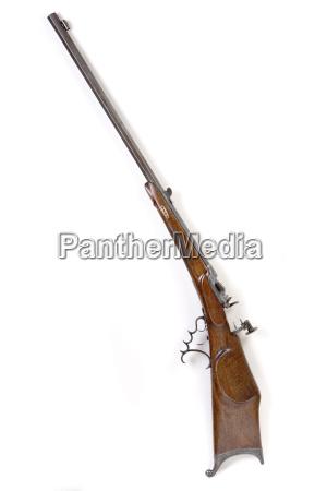 werndl scheibenstutzengewehr 1876 kaliber 9mm