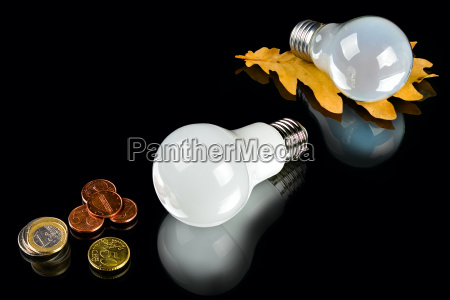 weisse innovation energiesparende led lampe leuchtlampe